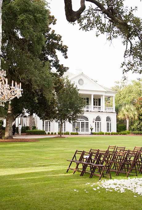 Brides The Best Wedding Venues In U S With 35 Foot Ceilings