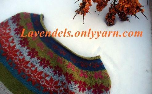 Lavendels.onlyyarn.com : Lækkert garn - uld - alpaca - bomuld - blandings- og