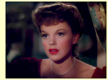 shines ever more confident the golden kindliness of christmas winifred kirkland i love when judy garland sings have yourself a merry little - Have Yourself A Merry Little Christmas Judy Garland