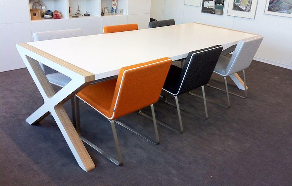 Design Eettafel Bank.Design Eettafel Houten Eettafels Multiplex Tafel En Eettafel