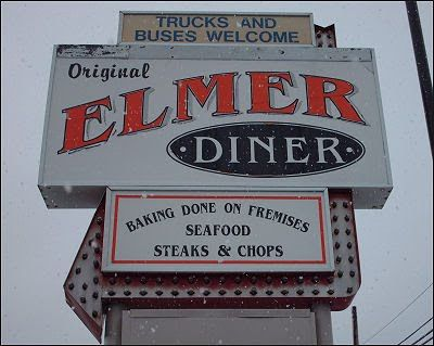 Original Elmer Diner Elmer Nj Diner Jersey Girl New Jersey Let us know if we're missing any workplace or industry. pinterest