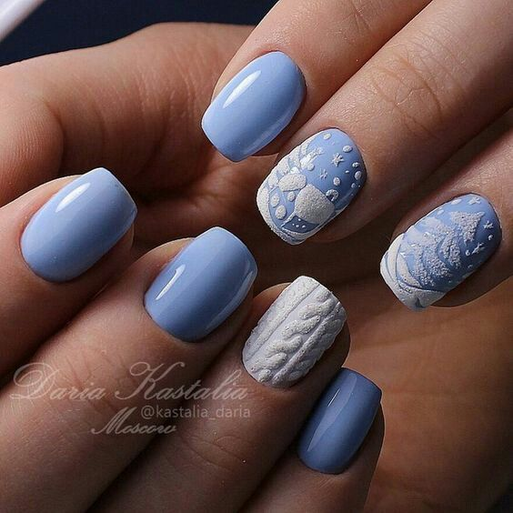 Pin by daria lissia on pinterest winter nails hair xmas nails diy nails wedding nails art winter nails gel nail golf ball toe nail designs nails design elegant nails prinsesfo Image collections