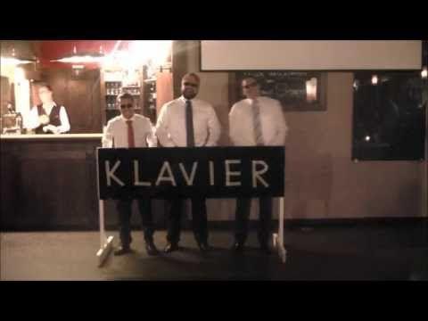 3 Mann Am Klavier 2016 Hochzeitsvorführung Youtube 60