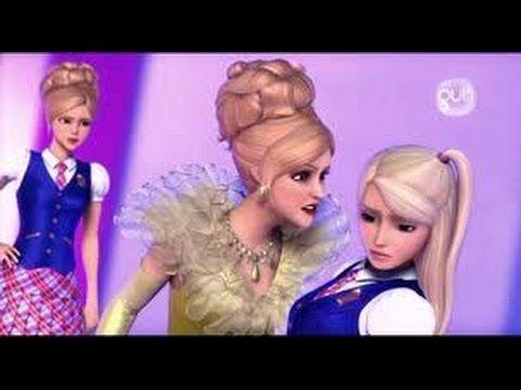 Barbie Apprentie Princesse Film En Complet Film D Animation Francais Hd