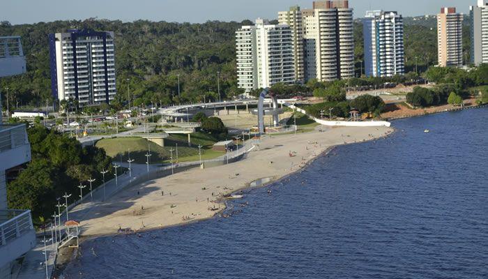 Local de Lazer.  Crédito da imagem: Juçara Menezes #PinMyCity