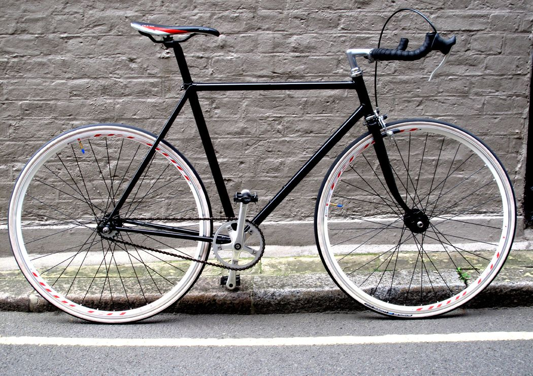 soho fixed fixed gear and single speed bicycles with. Black Bedroom Furniture Sets. Home Design Ideas