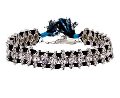 Ballerina Crystal Bracelet