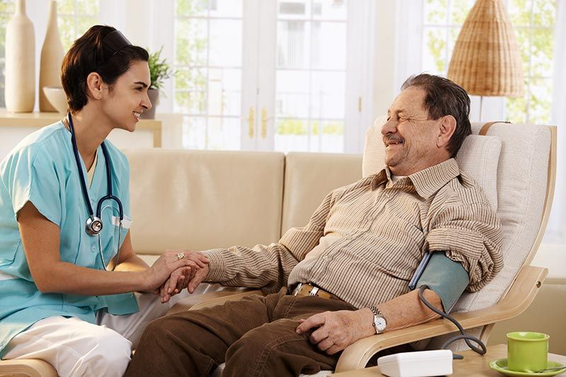 Social Workers Health care services, Elderly care
