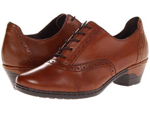 Rieker 56920 Lynn 20 Oxford Shoes Men Dress Dress Shoes