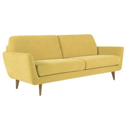 Rucola 3 üléses kanapé – Kanapék - ID Design Életterek - Nappali