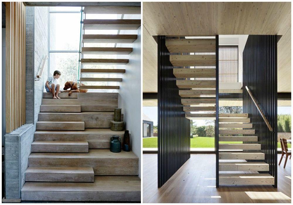 Entre escalera y escultura los arquitectos sabemos que - Diseno de una escalera ...