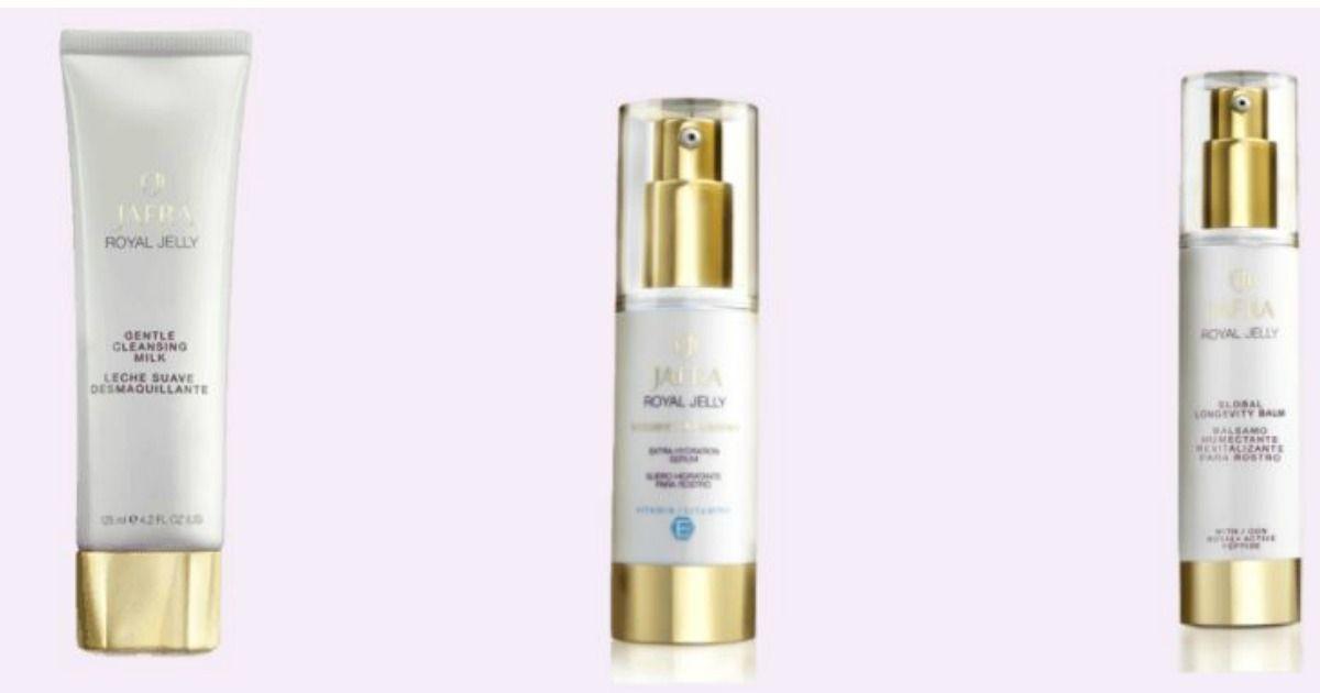 Free Royal Jelly Ritual Skincare Product Sample Mwfreebies Free Beauty Samples Skincare Samples Skin Care