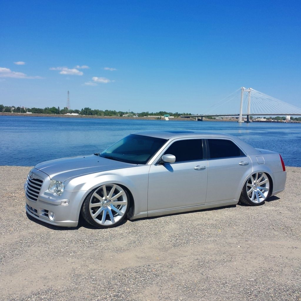 Aggressive Stance Thread Page 66 Chrysler 300C Forum