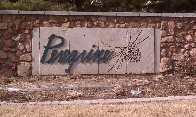 Homes for sale in Peregrine, Colorado Springs