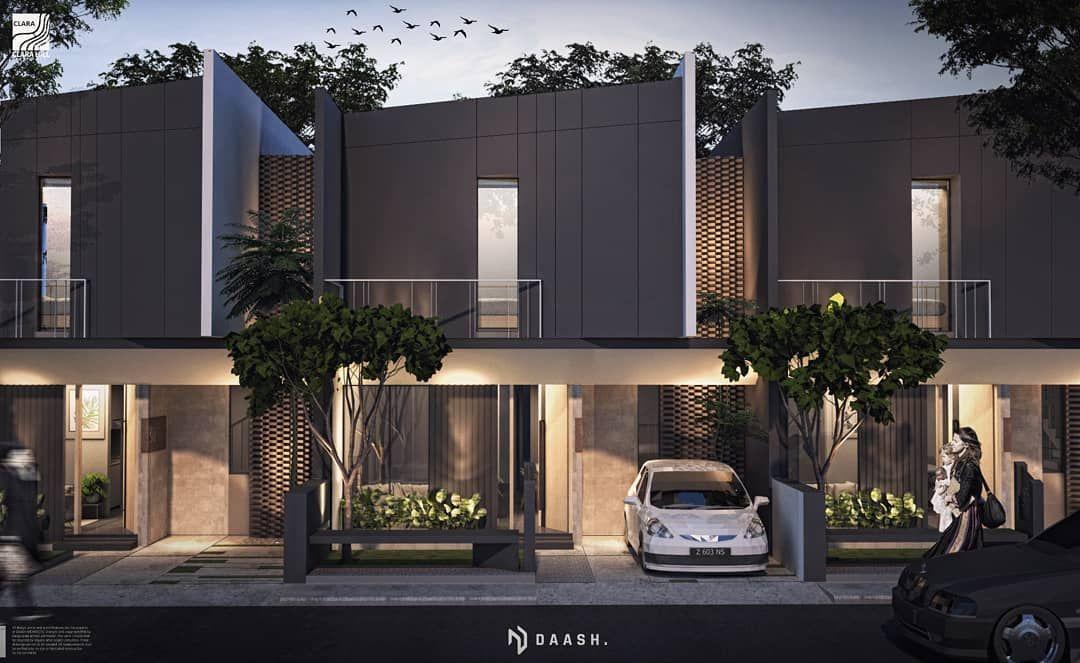 Clr Idn 2019 70sqm Architects Studio Architecture Design