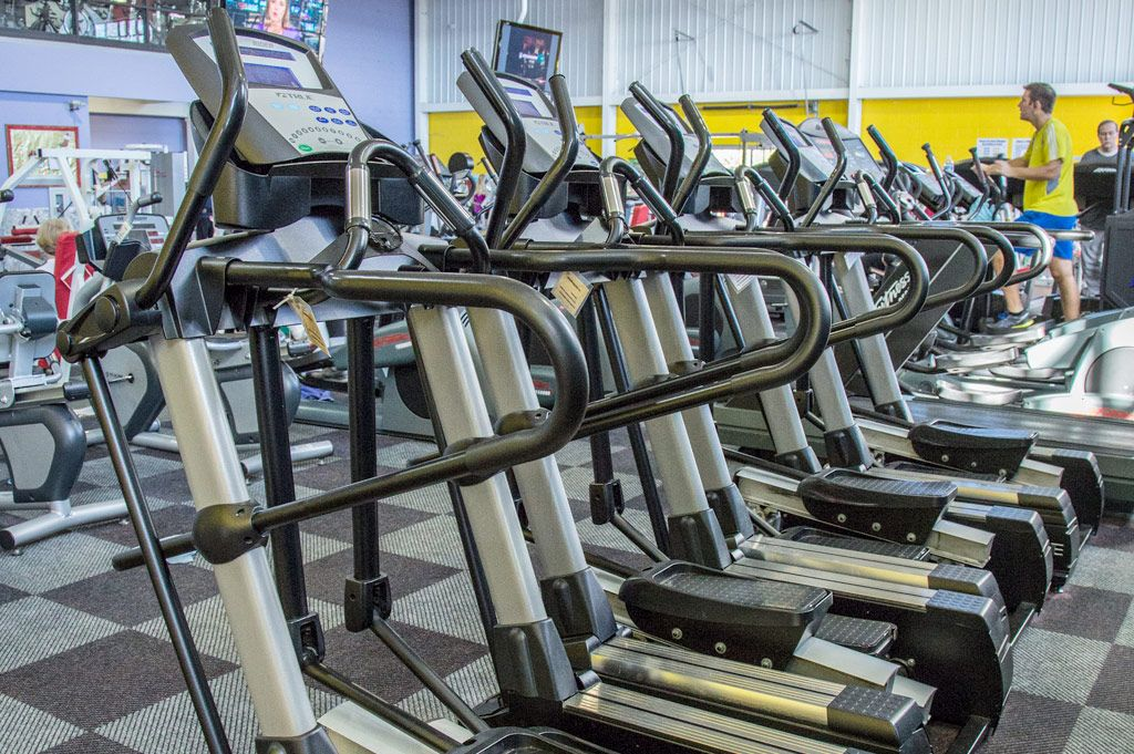 Fitness2000 Fitness Health Fitness Clemmons