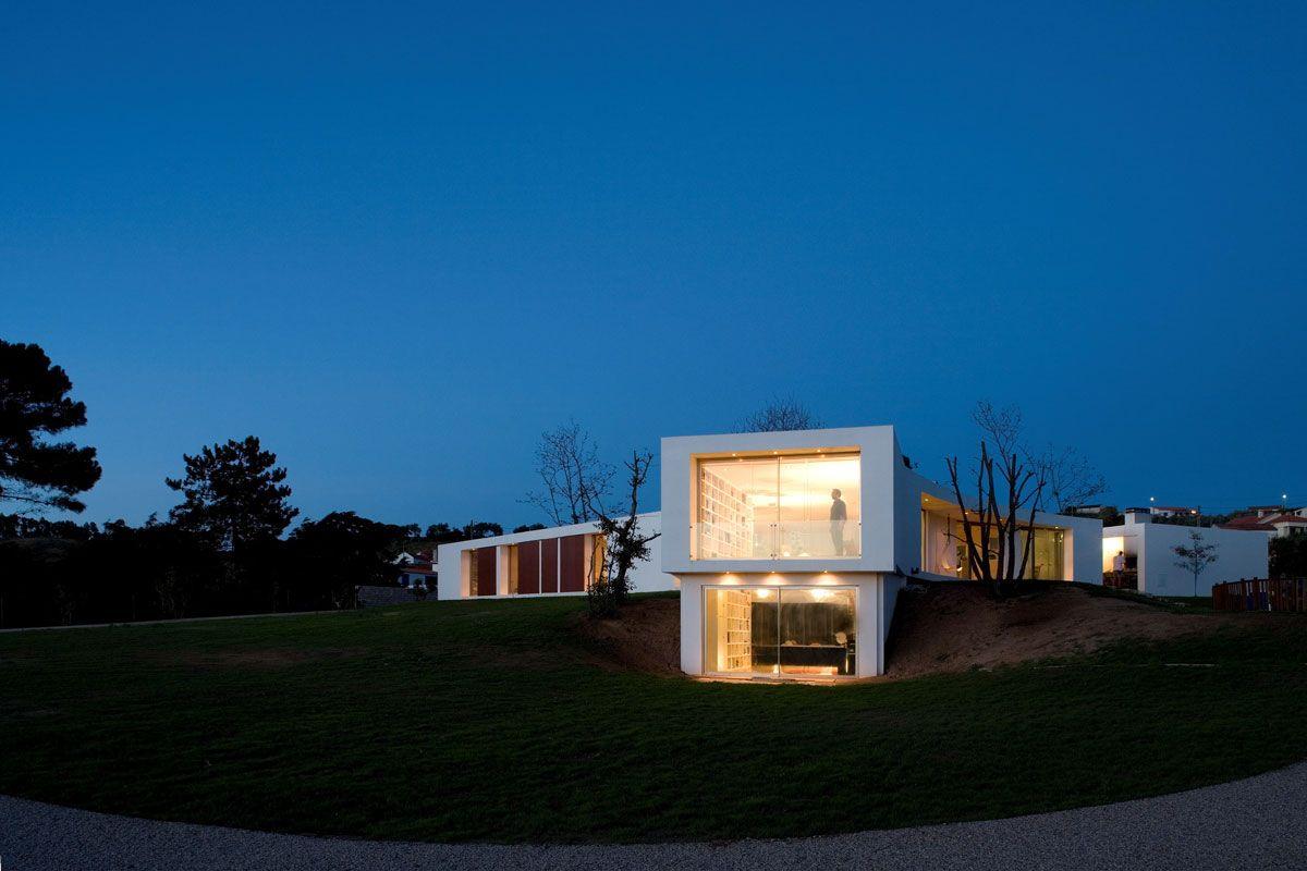 SousaSantos arquitectos - Casa Y