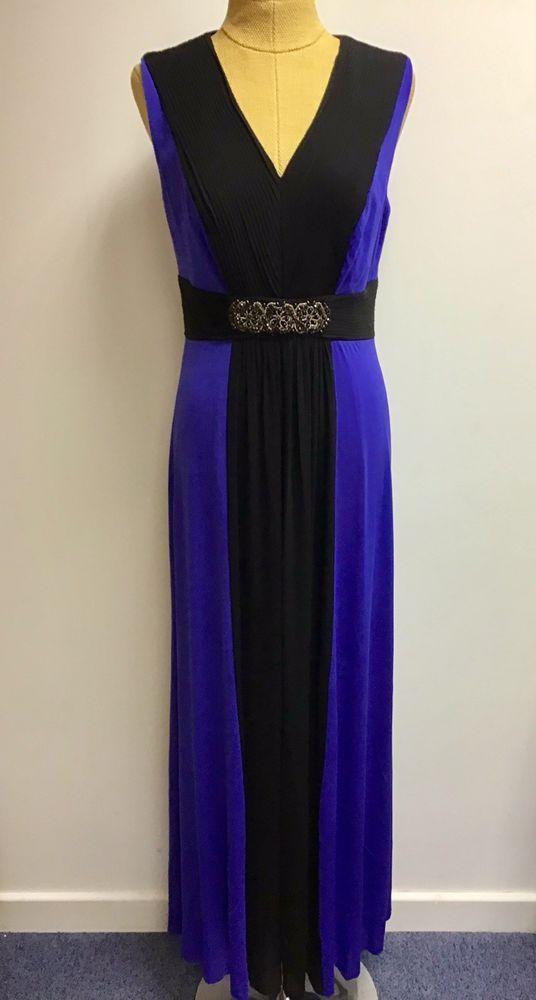 united kingdom popular brand cheapest Kaliko Evening Dress Size 12 EU 38 BNWT #fashion #clothing ...