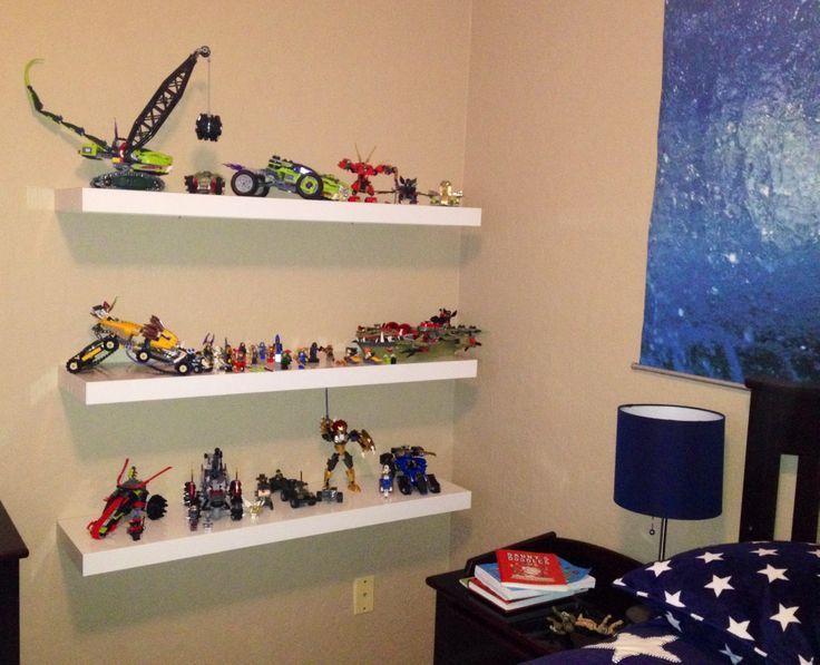 boys lego room google search