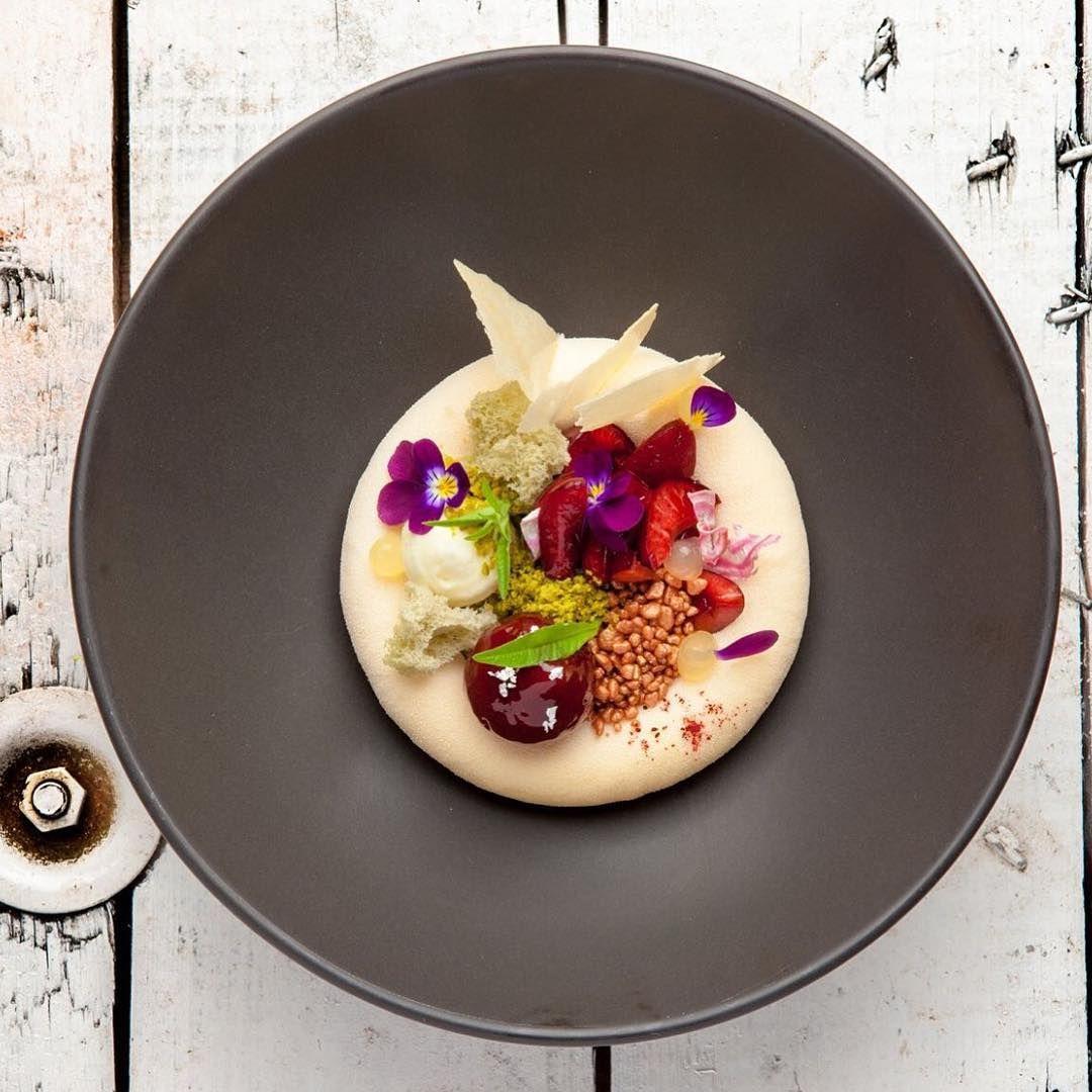 Jurgenkoens Food Plating Food Fine Dining Desserts