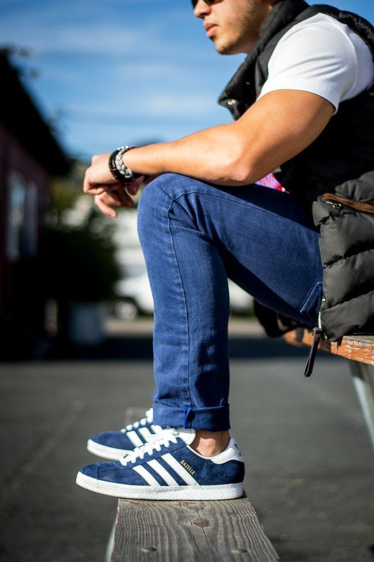 Style | Adidas gazelle mens