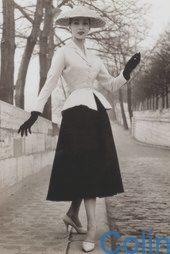 Christian Dior 1947  Andrea Sharp Christian Dior 1947 Christian Dior 1947
