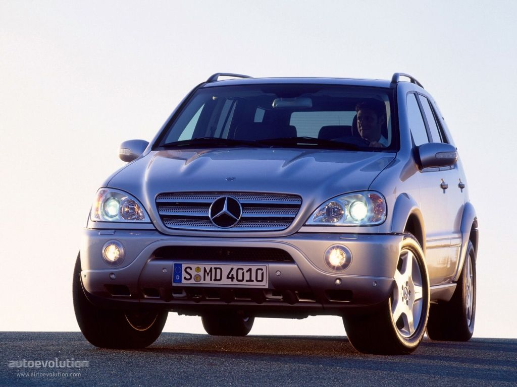 mercedes benz ml 55 amg w163 my suv cars mercedes benz ml mercedes benz mercedes benz amg. Black Bedroom Furniture Sets. Home Design Ideas
