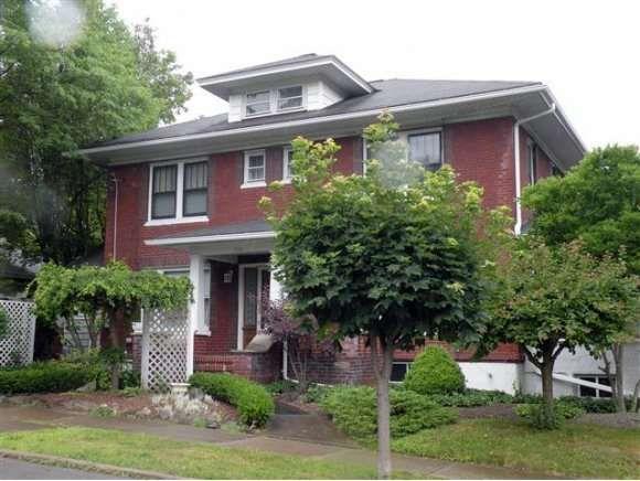 Beautiful vintage home near EnJoie Golf course. MLS #193417 - 306 Lillian Avenue, Endicott, NY 13760
