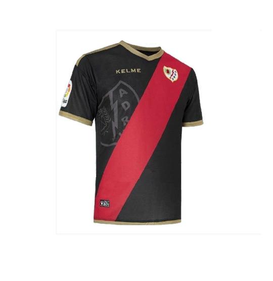 Rayo Vallecano Away Kelme 2018-2019 Club de football FÚTBOL SOCCER KIT  CALCIO SHIRT JERSEY FUSSBALL CAMISA ... ba605a979542d