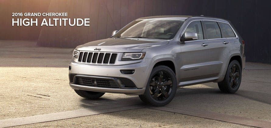 I Want A Grey Jeep Grand Cherokee With Black Rims Jeep Grand
