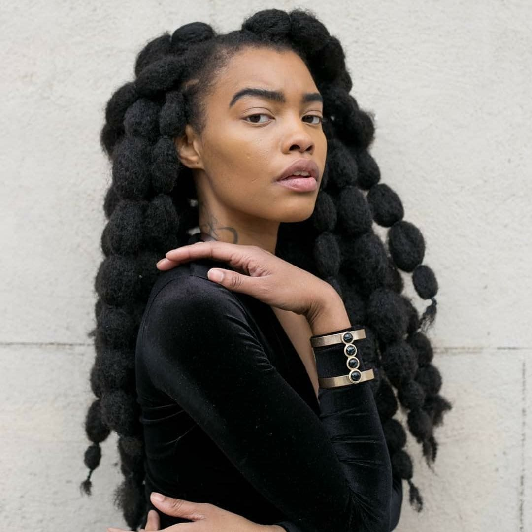 21+ Natural hairstyles without heat inspirations