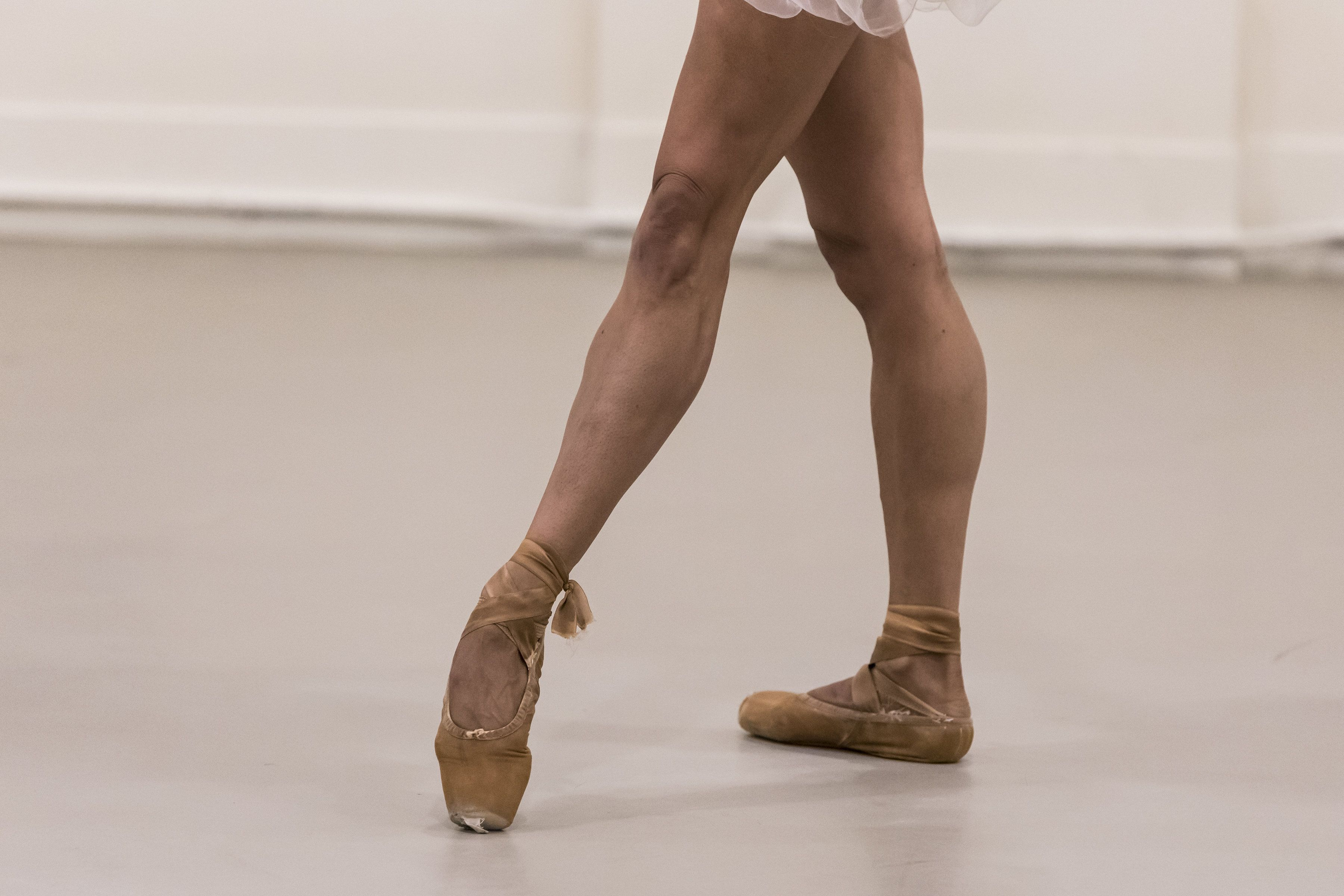 Our 8 Best Pointe Shoe Hacks It Turns Out That Tiktok Is Good For