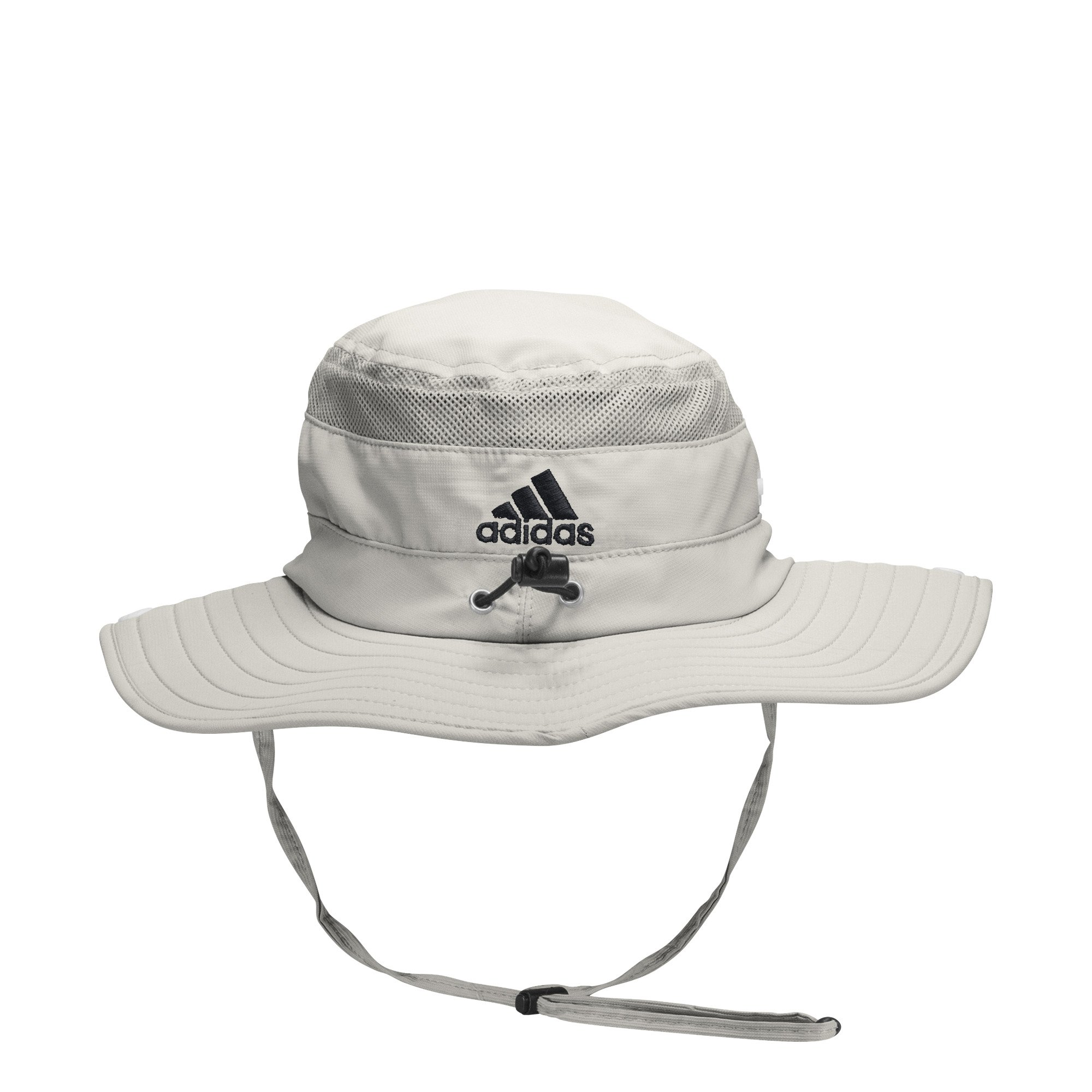 designer fashion 4b4a7 35549 Miami Hurricanes adidas Safari Hat - Tan