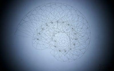Breakthrough combining relativity and quantum: Quantum Star (Hand drawn pentagon fractal)