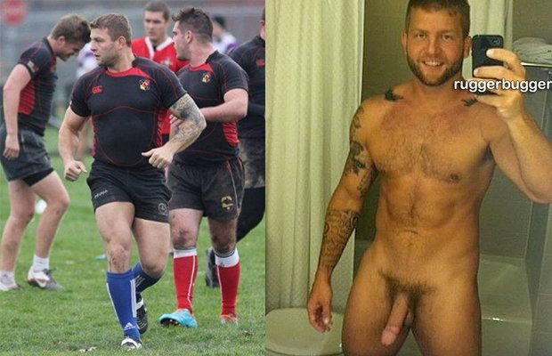 Rugby Players Nude 30