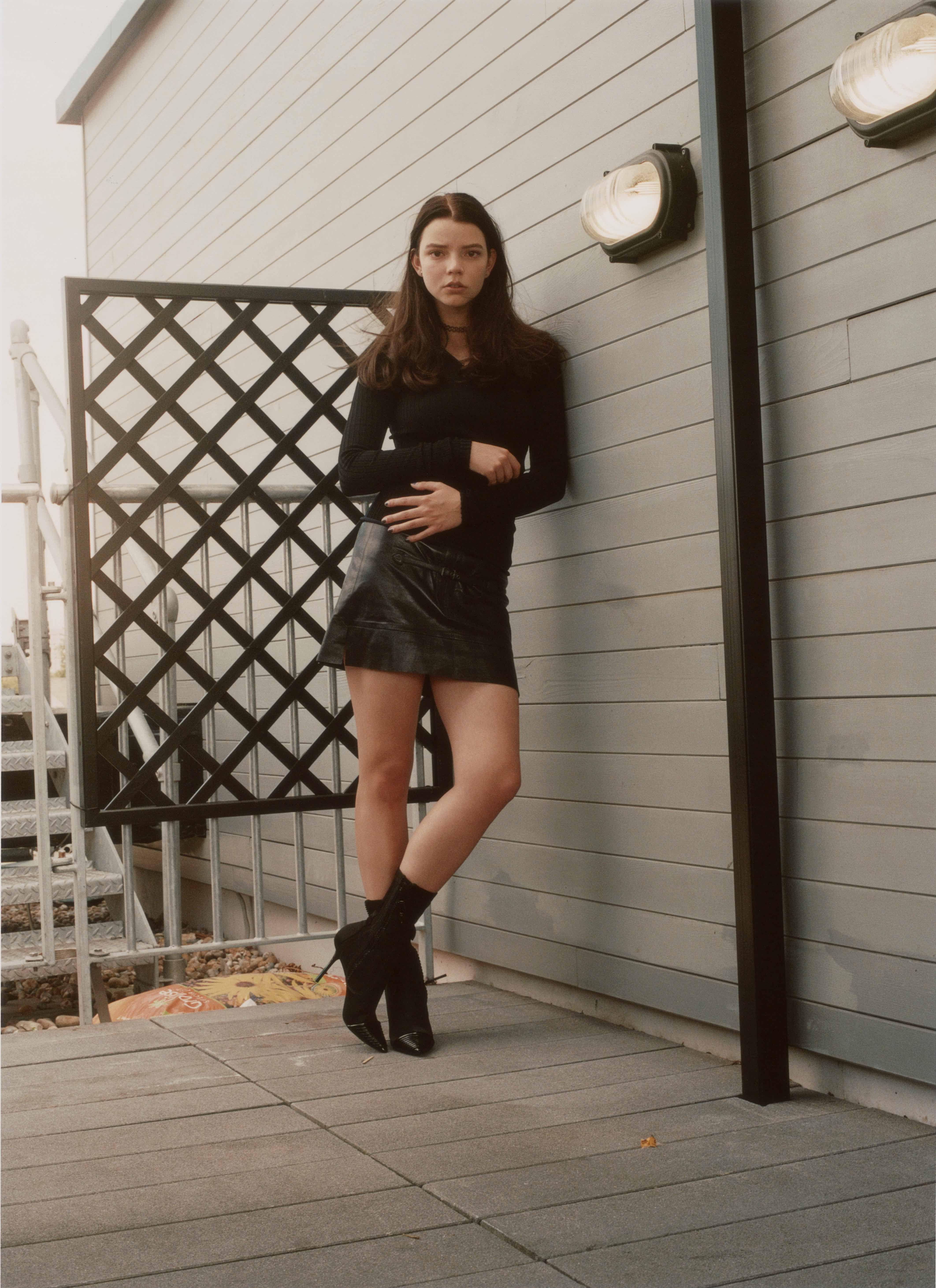 Anya Taylor-Joy | Anya taylor joy, Emma watson, Actresses