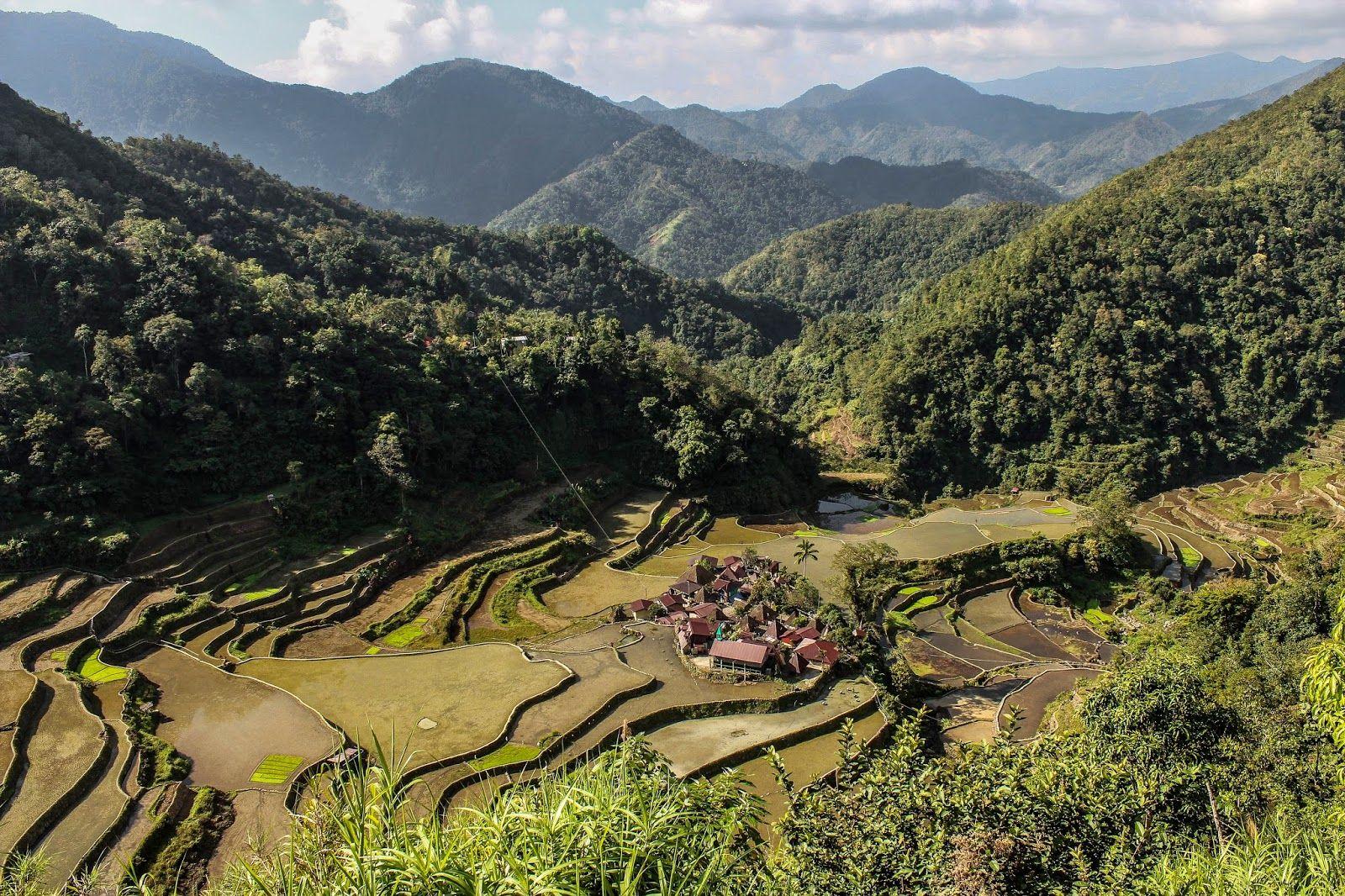 Bangaan // Philippines