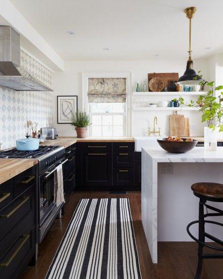 Photo Gallery Budget Kitchen Decorating Tips Kitchen Pinterest