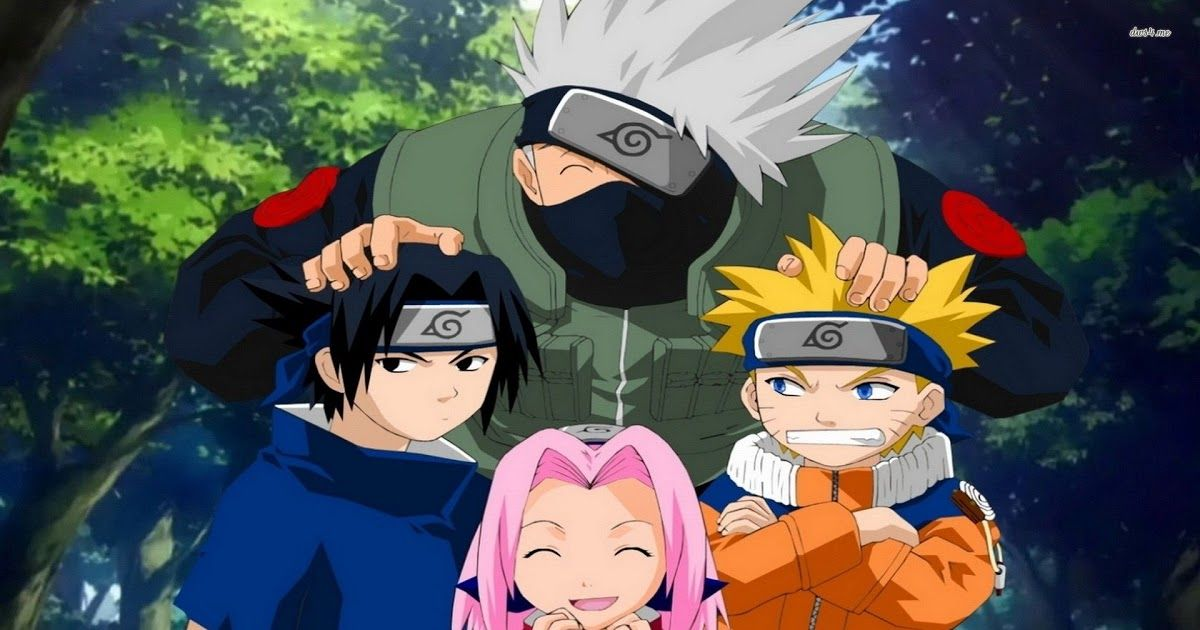 Wallpaper Naruto Tim 7 Team 7 Naruto Wallpapers Top Free Team 7 Naruto Naruto Team 7 Wallpapers 62 Images 800 Boruto Hd Wal Wallpaper Naruto Naruto Animasi