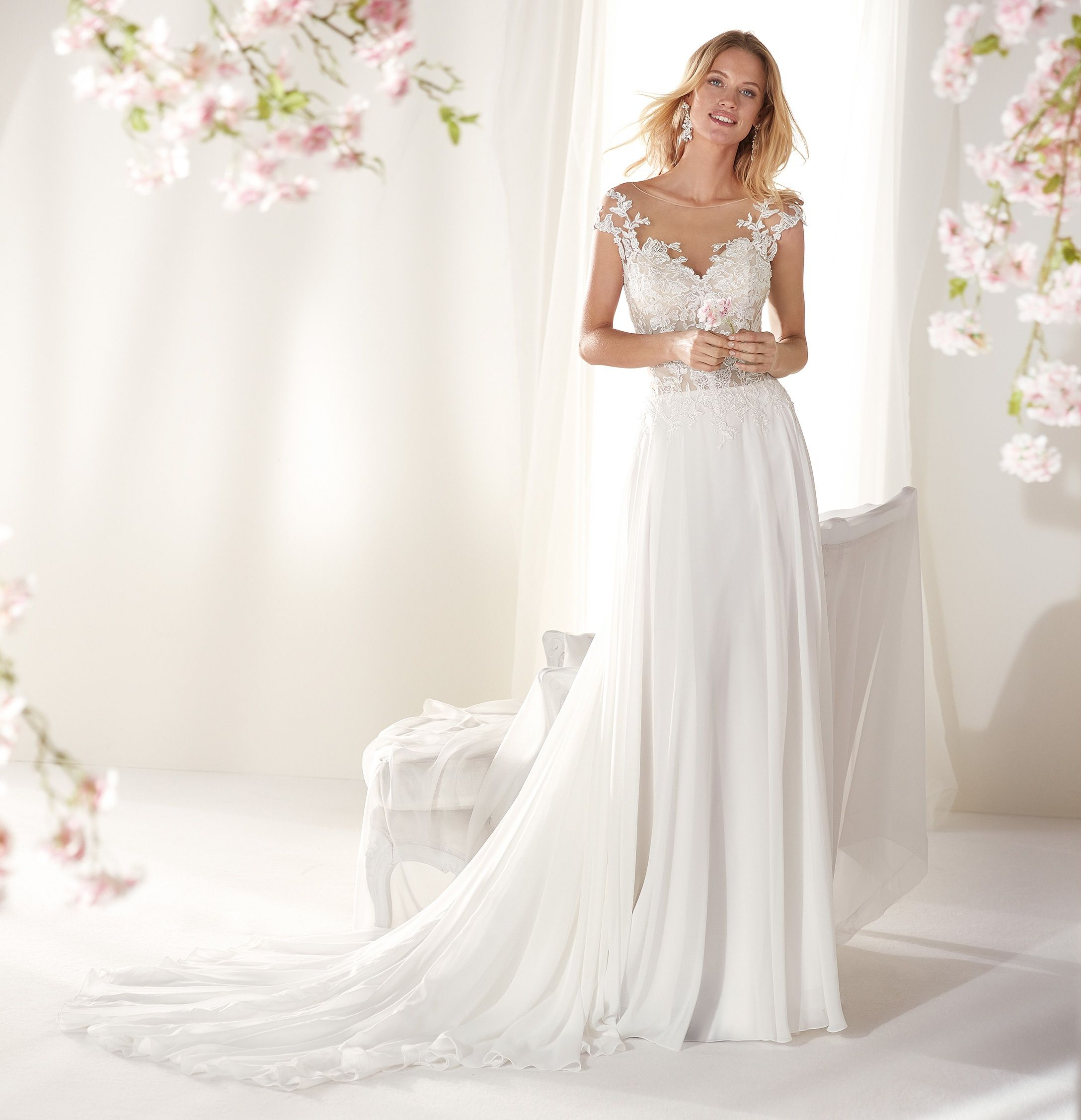 Collection COLET. COAB19272. Wedding