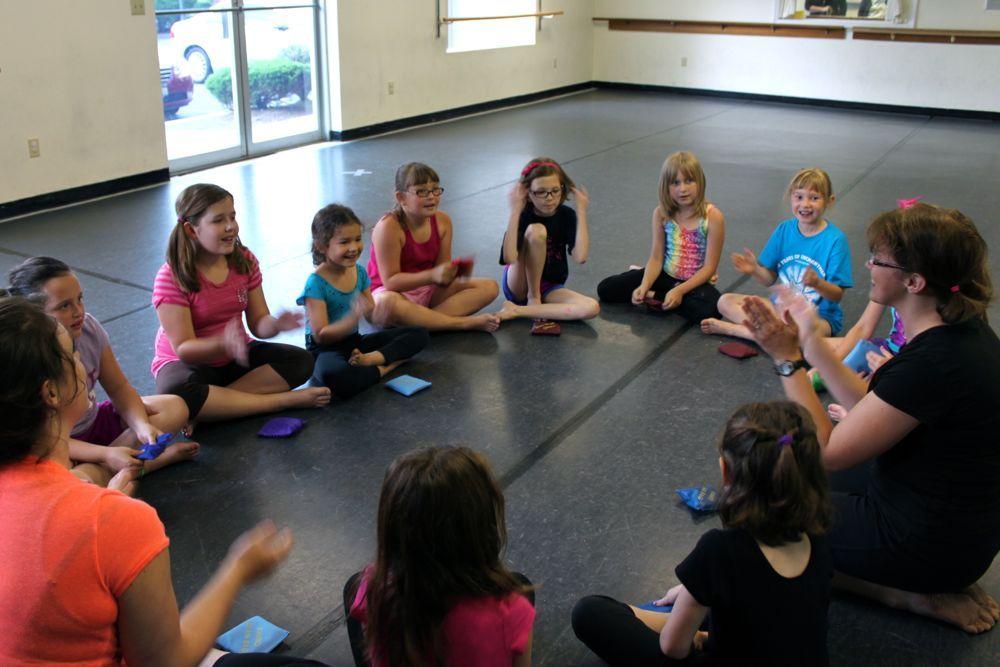 Great, short list of dance activities/games. The Dance Buzz: Dance ...