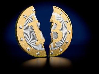 The cryptocurrency bank spreadsheet broken