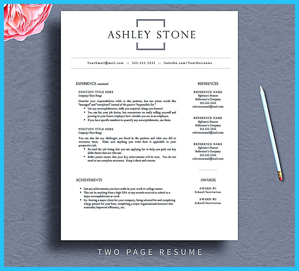 Acting Resume Beginner Prepossessing Nice Impressive Actor Resume Sample To Make  Resume Template .