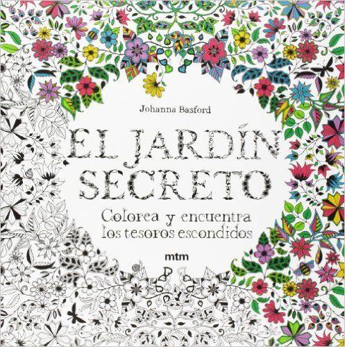 Descargar El jardín secreto de Johanna Basfotd PDF, ePub, Kindle ...