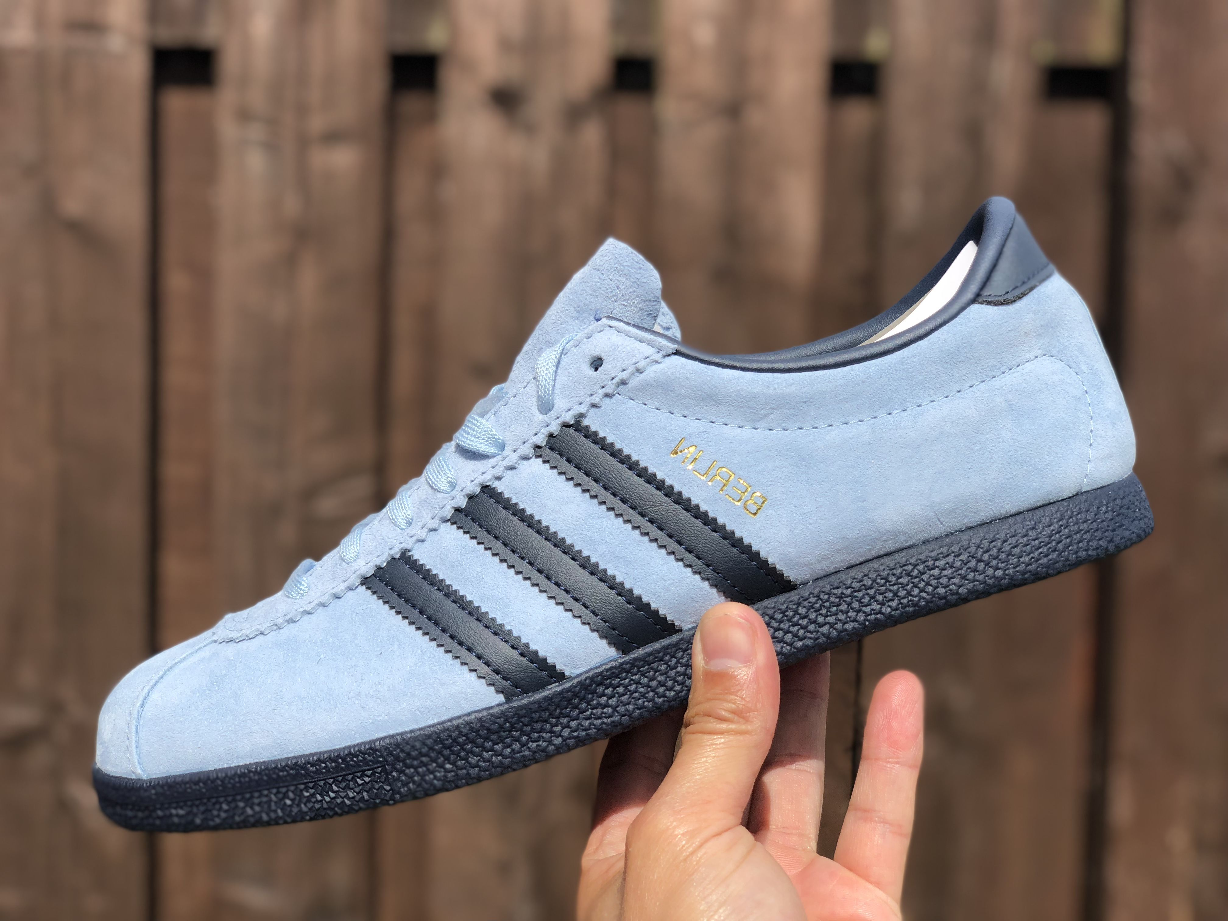 fashion big sale buying cheap Adidas Berlin, reverse c/w, Size? exclusive in 2019 | Adidas ...