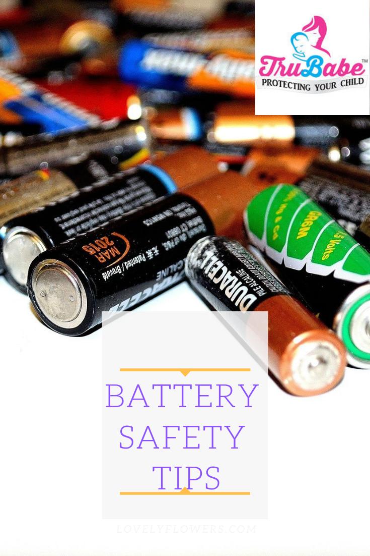 Battery Safety Tips Safe Battery Handling Procedures Battery Safety Safety Tips Fire Safety Tips