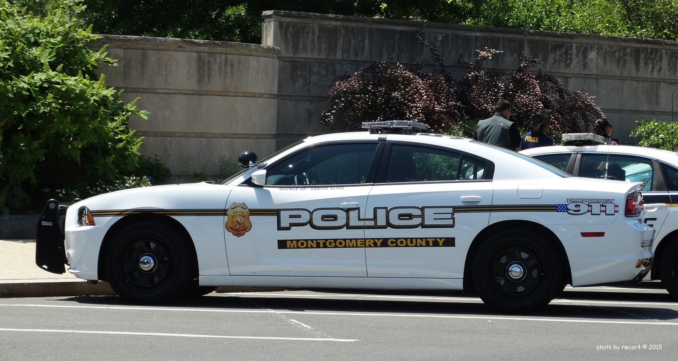 Montgomery County Maryland County Police vehicle. | Montgomery ...