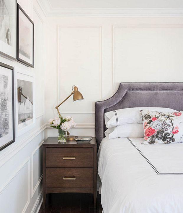 Minimalist Nursery Bedroom Furniture Design Ideas 5606: 10+ Velvet Decorating Ideas For A Luxurious Look