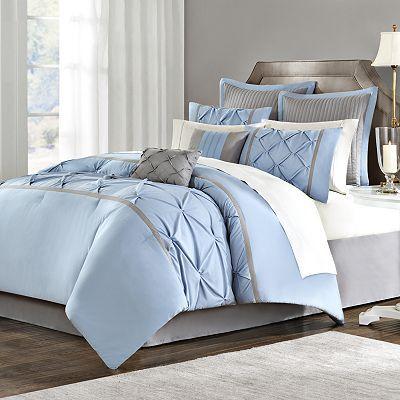 Kohls Home Classics Lilana Bedding Coordinates Bed