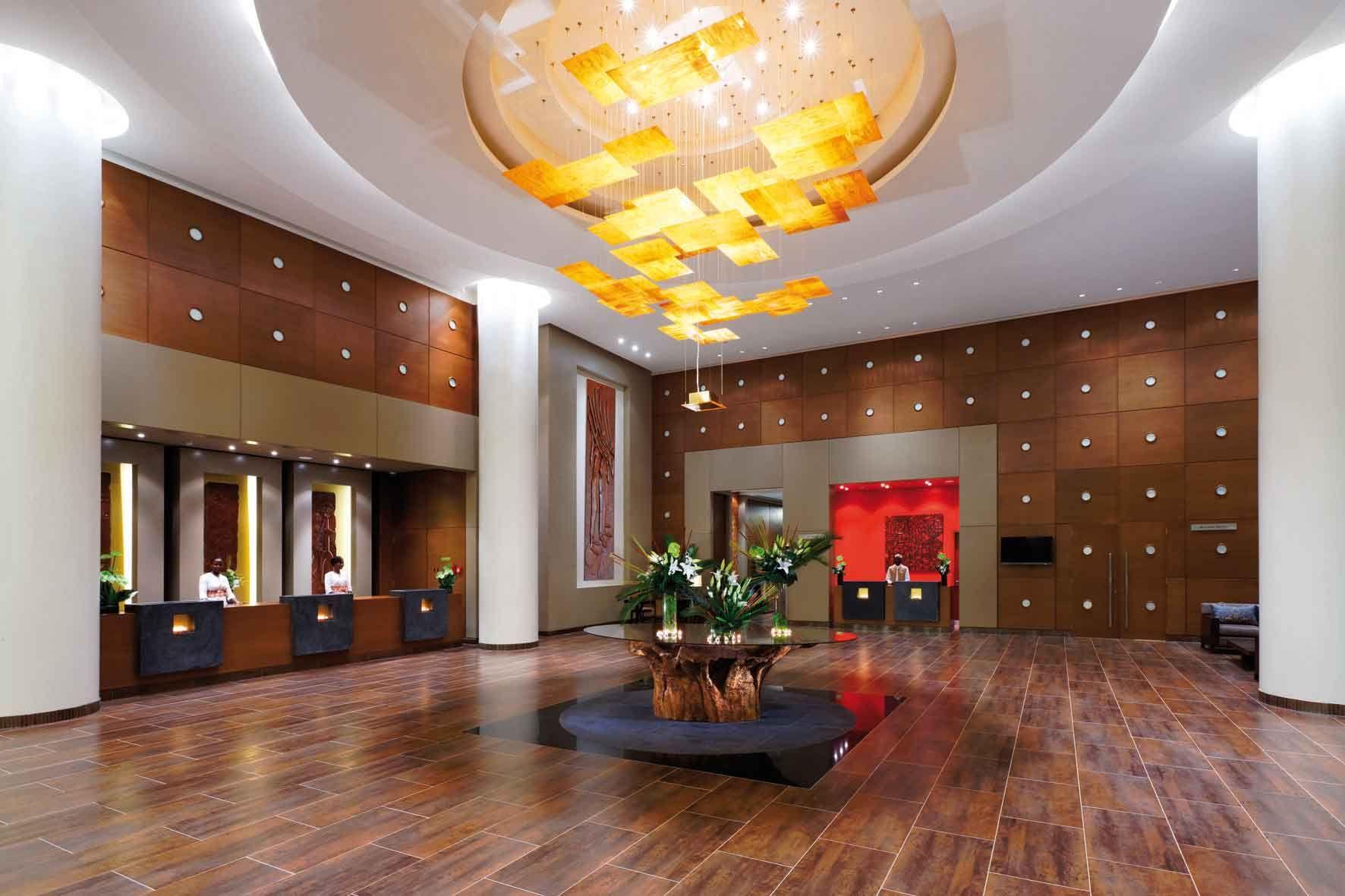 Ambassador Hotel Accra-Ghana